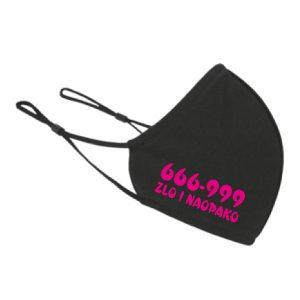 Maska za lice 666-999
