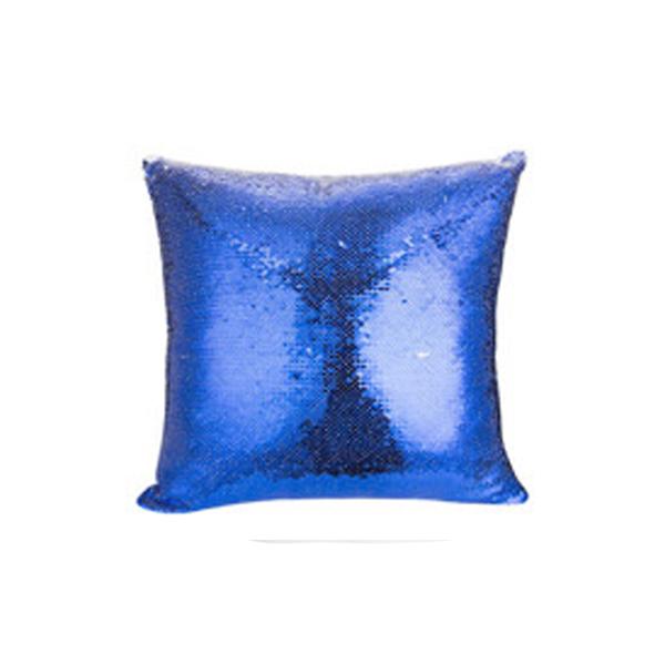 carobni jastuk plavi