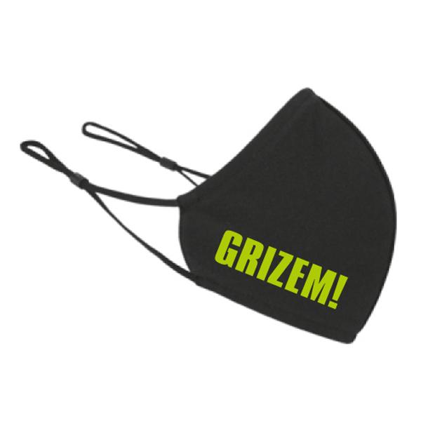 Maska za lice Grizem