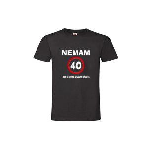 Nemam 40