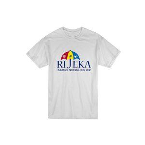 Muska majica suvenir Rijeka EPK